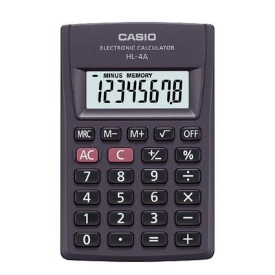 ماشین حساب ساده جیبی1