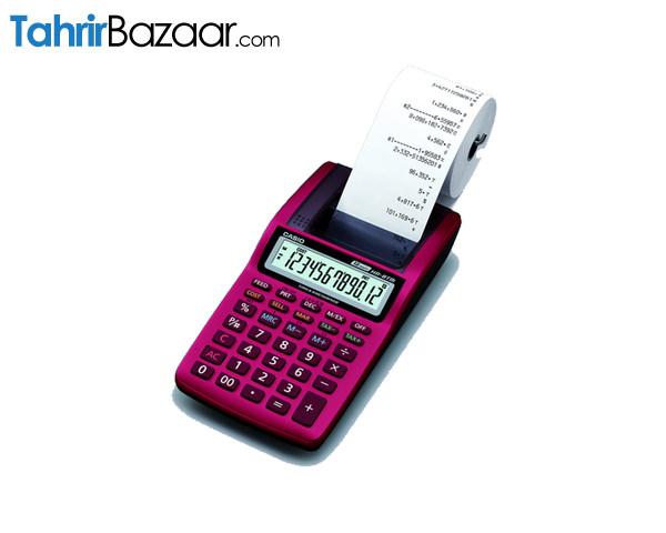 ماشین حساب نواری HR-8TM