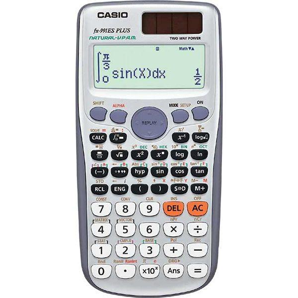 ماشین-حساب-علمی-کاسیو-مدل-FX-991-ES-Plus