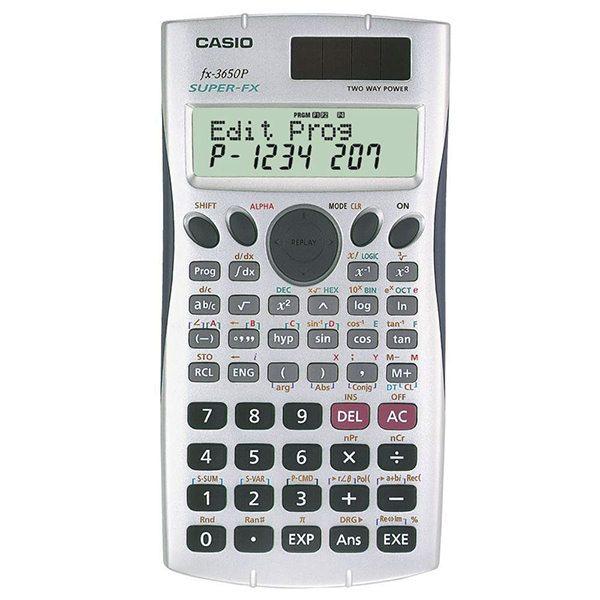 ماشین حساب علمی 3650P (1)