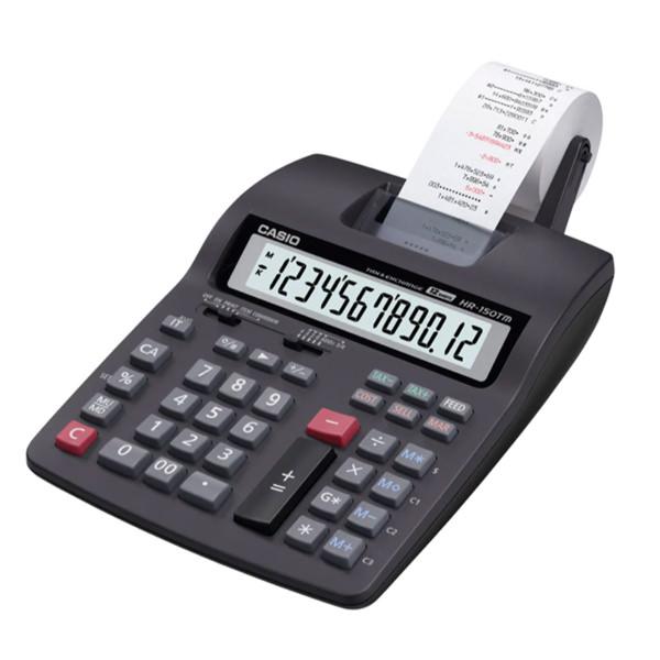 ماشین حساب نواری HR150TM