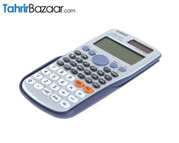 ماشین حساب علمی کاسیو مدل FX-991 ES-Plus