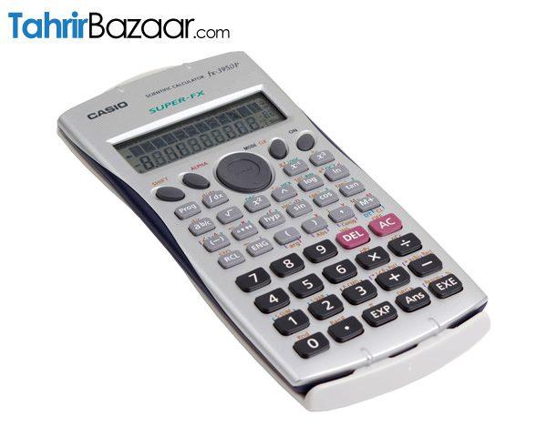 ماشین حساب علمی کاسیو مدل fx-3950P