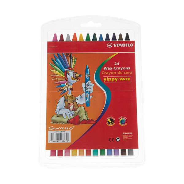 مداد-شمعی-24-رنگ-استابیلو