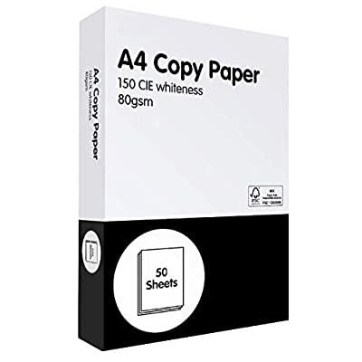 کاغذ A4