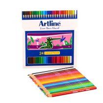 مداد-رنگی-24-رنگ-آرت-لاین